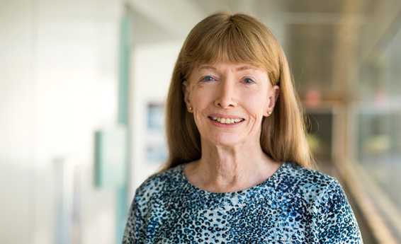 Lynn Conway. LGBTQ+ pioneers of the tech industry. Bright Purple, Edinburgh