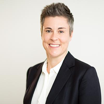 Rachel Higham, BT. LGBTQ+ tech industry pioneers.